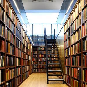 Библиотеки Янаула