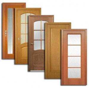 Двери, дверные блоки Янаула