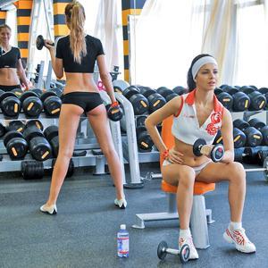 Фитнес-клубы Янаула