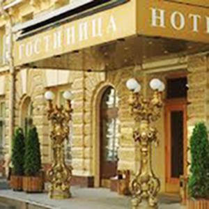 Гостиницы Янаула