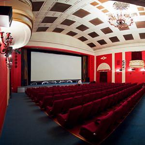 Кинотеатры Янаула