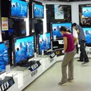 Магазины электроники Янаула