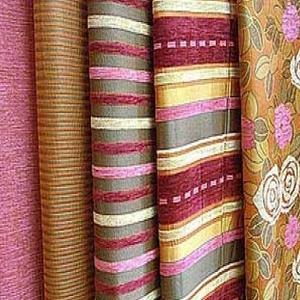 Магазины ткани Янаула