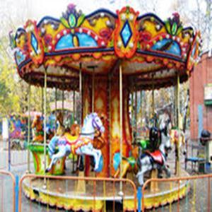Парки культуры и отдыха Янаула