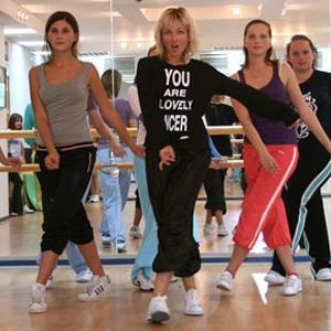Школы танцев Янаула