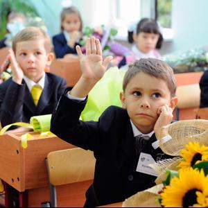 Школы Янаула