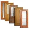 Двери, дверные блоки в Янауле
