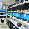 Компьютерные магазины в Янауле