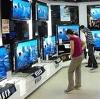 Магазины электроники в Янауле