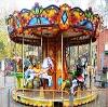 Парки культуры и отдыха в Янауле