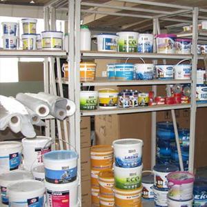 Строительные магазины Янаула
