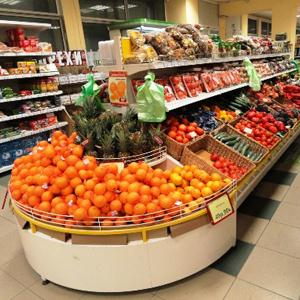 Супермаркеты Янаула